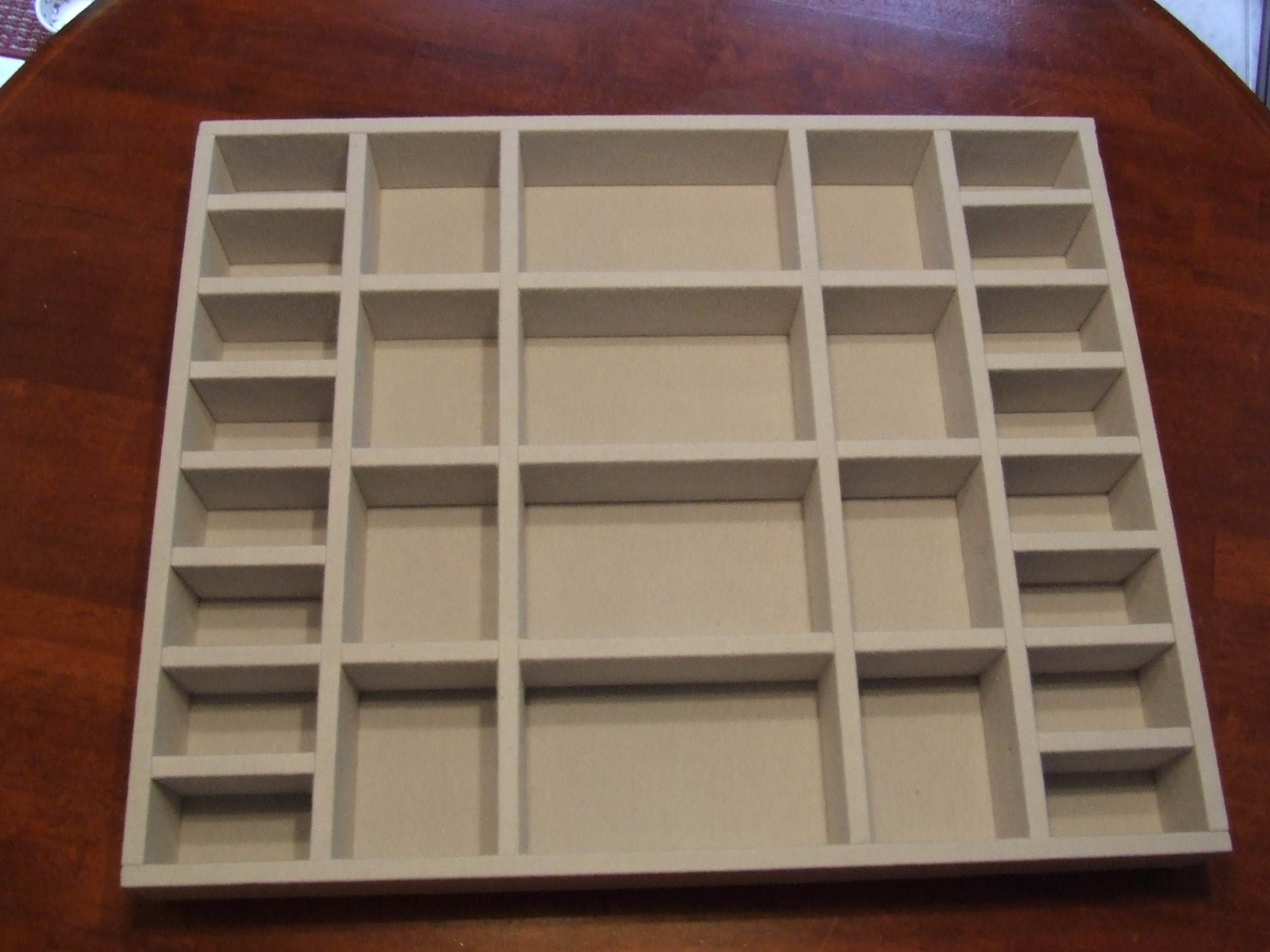 Sterling Buffet Custom Drawer Liners Jewelry Refinishing Of Chest Interiors